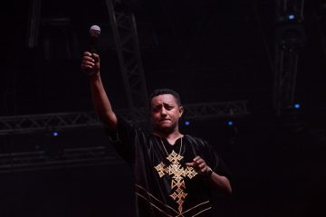 Teddy Afro